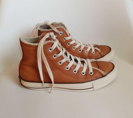 Trampki damskie Converse All Star 36,5 buty tenisówki
