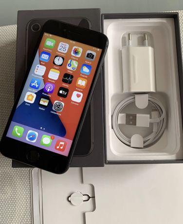 iPhone 8 Czarny, Stan idealny