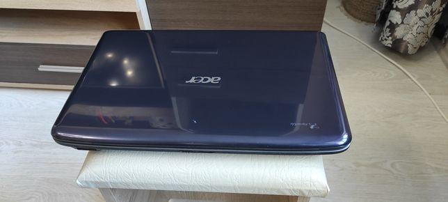 Продам очень дёшево хороший ноутбук  ACER 5738z СРОЧНО 750гб 4гб win10