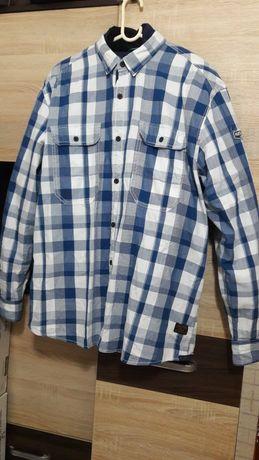 Sprzedam koszulę męską s.oliwer w rozmiarze. xl