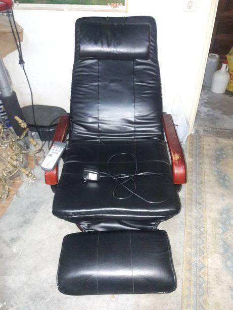 cadeira electrica relax