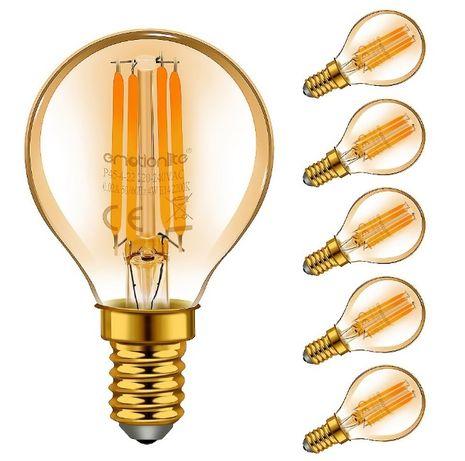 PROMOCJA Żarówki E14 LED zestaw 6szt