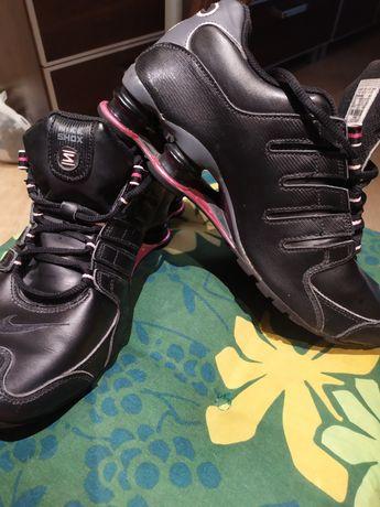Buty Nike SHOX...