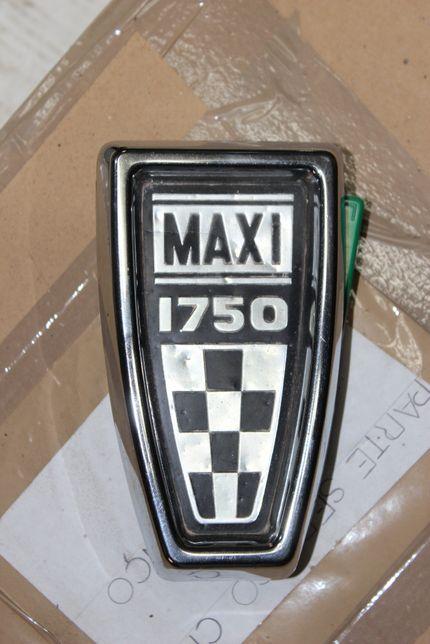 Emblema Austin 1750 Maxi