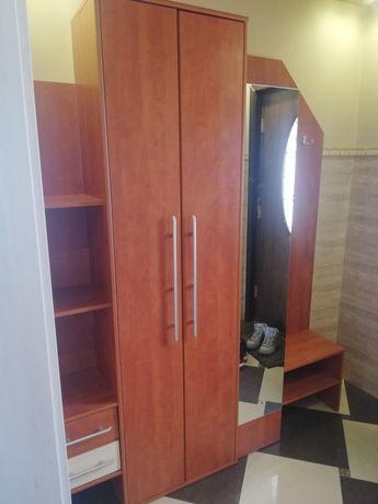 Garderoba  przedpokój