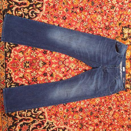 Spodnie Armani 36/34 J08 Regular Fit elastan stan:CELUJĄCY! NewModel
