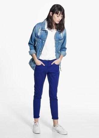 Стильные джинсы, брюки Mango. Испания