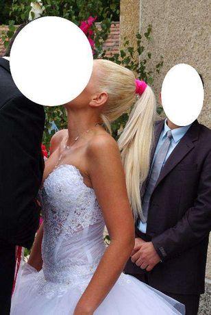 Suknia ślubna EVITA zagraniczna PRINCESSA