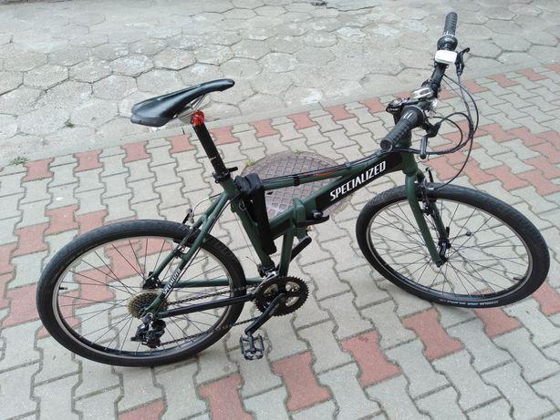 Sprzedam rower Specialized składak