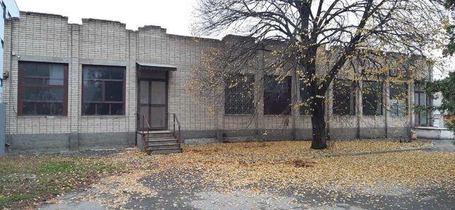 Здание в аренду 540 м2 под магазин офис склад торговлю производство