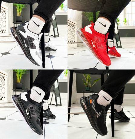 Мужские кроссовки Nike Air Max 720 2020 40-45 Ориг Коробка! Наложка!