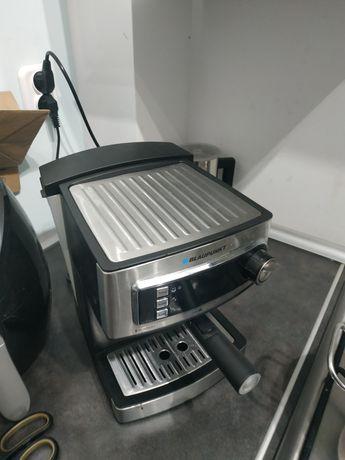 Ekspres do kawy ciśnieniowy (15 bar) Blaupunkt CMP301 okazja!
