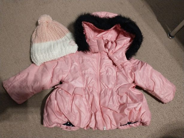 Kurtka zimowa Wójcik 80 gratis czapka