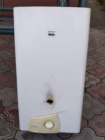 Газовая колонка DEMRAD C275