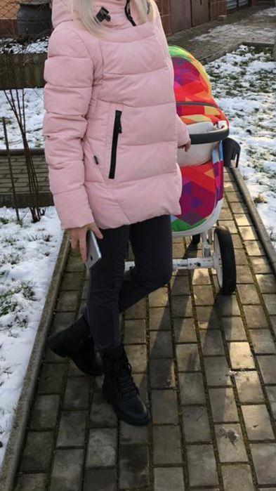Зимняя куртка для девушки/женщины Кам'янець-Подільський - зображення 1