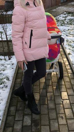 Зимняя куртка для девушки/женщины