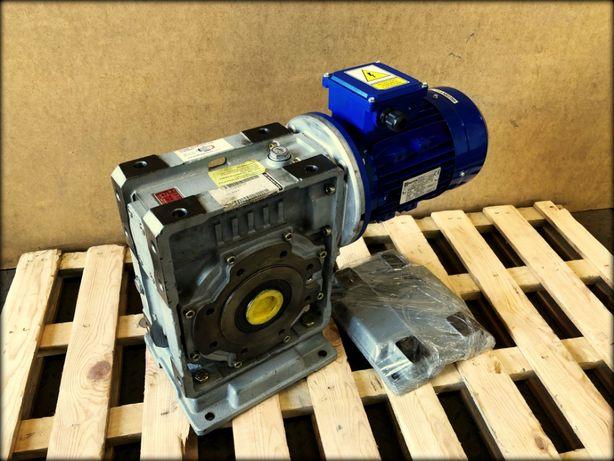 motoreduktor / przekładnia 2,2kW 201obr.