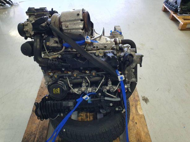 Motor Jaguar XF 2.0D 2016 de 163cv, ref 204DTD