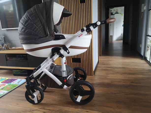 Wózek 3w1 Adamex vicco R10
