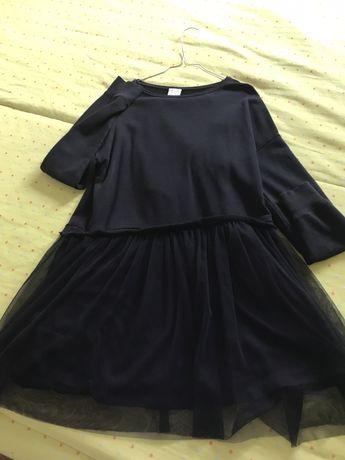 Vestido 11-12 ZARA KIDS