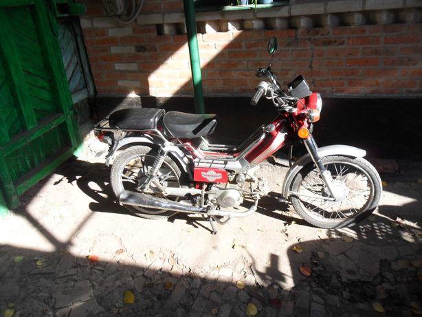 Продам мопед Дельта 2008 года