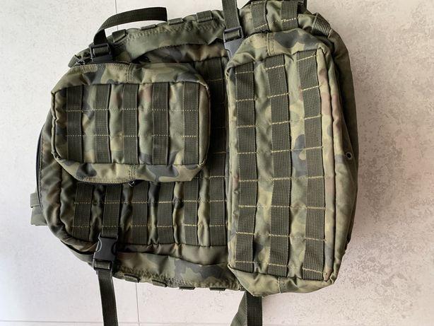Plecak wojskowy taktyczny