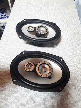 Głośniki samochodowe MAC AUDIO SPEED 69.3