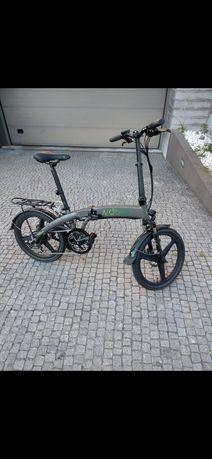 Bicicleta elétrica NOOKE