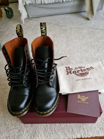 Dr. Martens (Made in England)