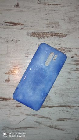 Чехол на телефон,Xiaomi  Redmi 9