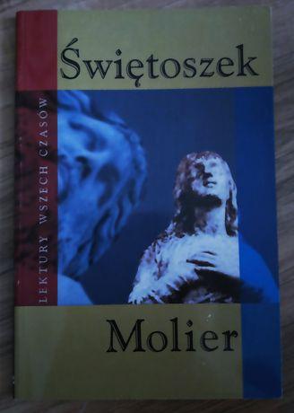 """""""Świętoszek"""" Molier"""