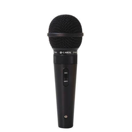 CAROL GS-36 mikrofon dynamiczny GS36 muzyczniak