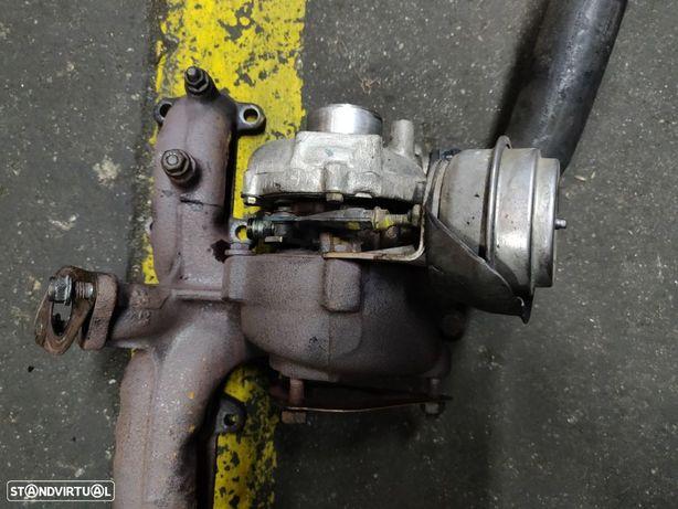 Turbo BMW Opel VW Seat Audi Ford PSA Toyota Honda Volvo Mazda Renault Fiat
