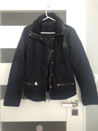 Pikowana kurtka Zara