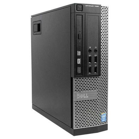 Системний блок DELL Optiplex 7020 SFF Intel Core i3 4150 / 4Gb / 320Gb