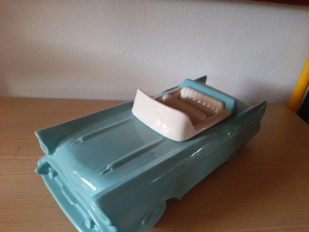 Carro de loiça antigo