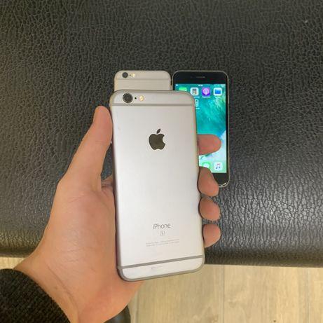 iPhone 6S 32/64 гб Neverlock Гарантия Магазин Доставка