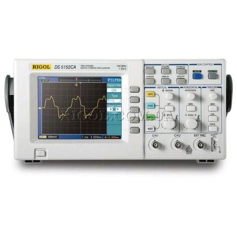Цифровой осциллограф RIGOL DS5102CA