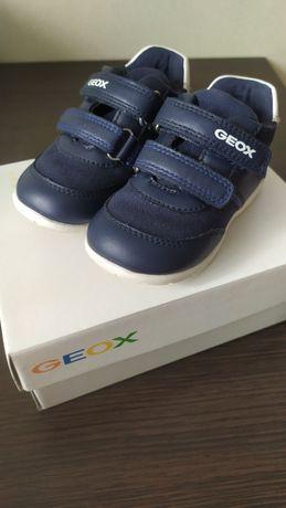 Кросівки Geox для хлопчика, 21 розмір