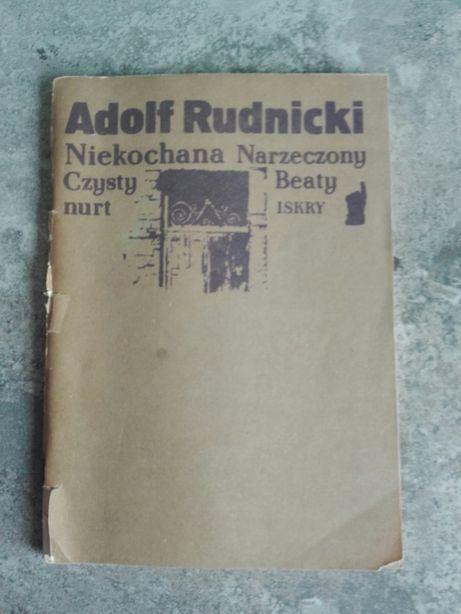 A. Rudnicki - zbiór opowiadań