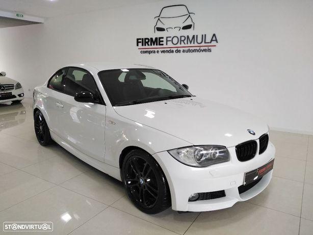 BMW 120 d Pack M Performance Original