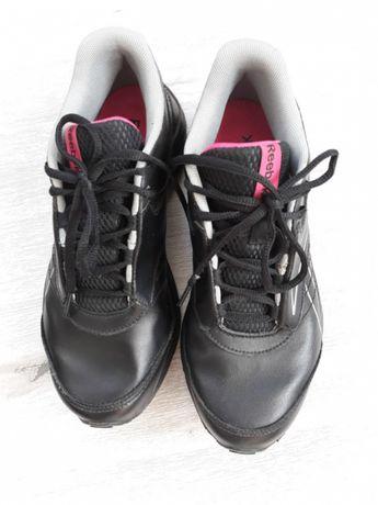Buty sportowe Reebok 37,5 dł wkładki 24cm