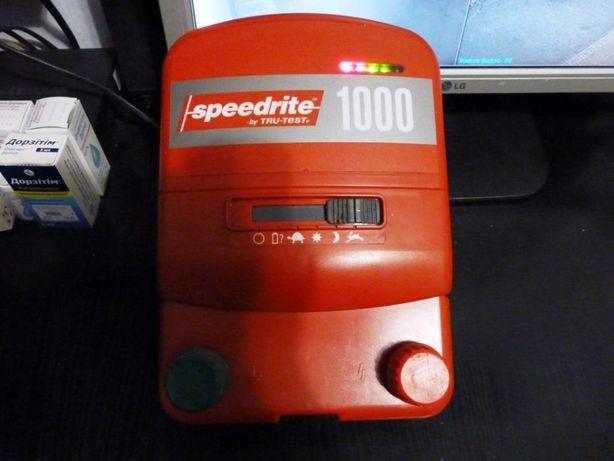 Электропастух Speedrite 1000