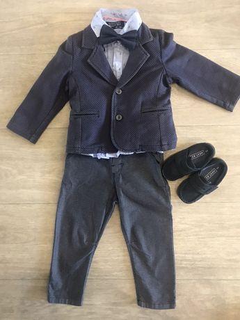Продам костюм нарядный для мальчика mayoral,I do
