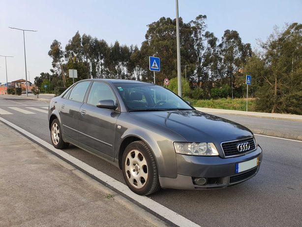 Audi A4 1.9 TDI 130cvs M5