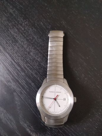 Relógio Porsche Design original