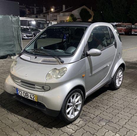 Smart 450 Cinzento