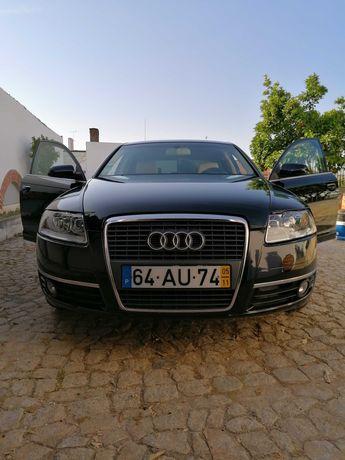 Audi a6 2,0 tdi 140cv
