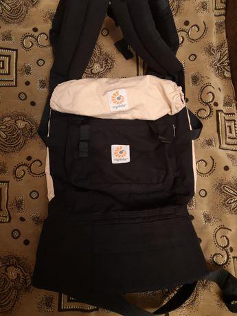 Продам рюкзак переноска ergobaby classic. Состояние нового.
