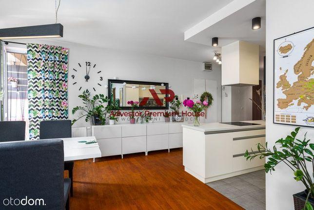 Kompaktowe mieszkanie w spokojnej lokalizacji
